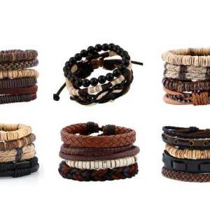 Bracelets / Kralen